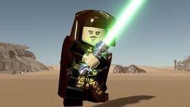 Luminara Star Wars TFW
