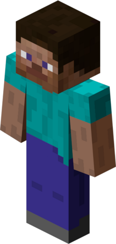 File:Steve-Minecraft.png
