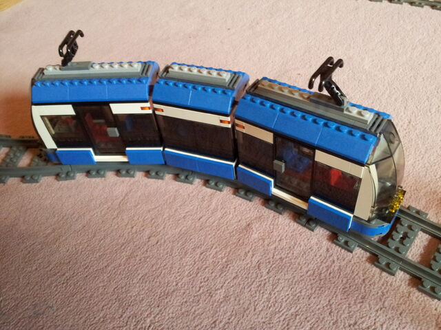 File:Tram on tracks.jpg