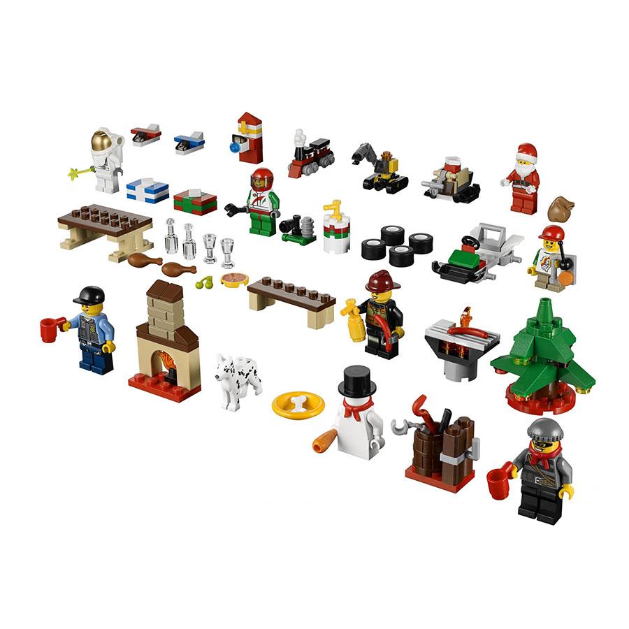 lego kalendar 2014 60024 City Advent Calendar | Brickipedia | FANDOM powered by Wikia lego kalendar 2014