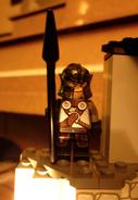 Hang-commander