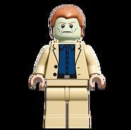 Aldrich Killian Minifigure