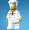 Chef Undercover