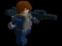 Agent Charge ALT