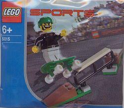 5015 Skater