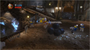 LEGO City Undercover screenshot 20