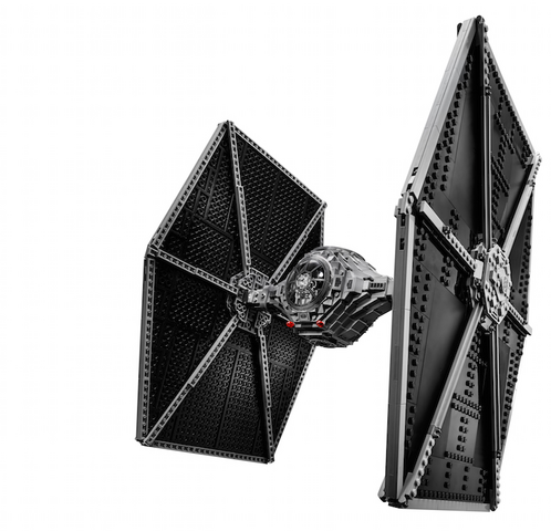 File:Lego Ucs Tie Fighter 2.png