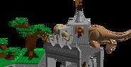 Io Village Attack 3
