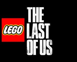 LEGO Last Of Us