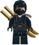 Cole Crux Armor
