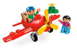 Firstplane