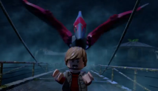 File:LEGO Jurassic World The Videogame Pteronandon.PNG