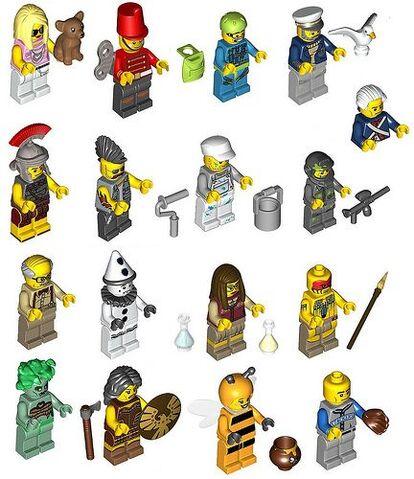 File:Lego minifigs series 10.jpg