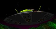 6975 Alien Avenger