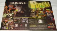 Rock Raiders game ad 2