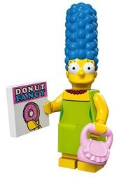 71005 1to1 marge-simpson