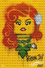 LGOBM Grafitti Poster 9