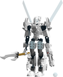 Stormer XL-3