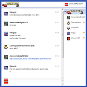 Chat Screenshot -1