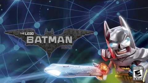 LEGO Dimensions Excalibur Batman Spotlight!