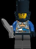 Lincoln (Medival Clothes)