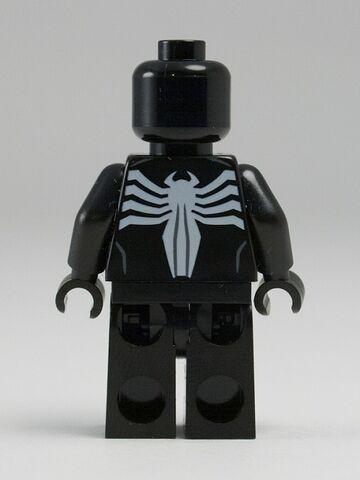 File:Black Spider-Man back.jpg