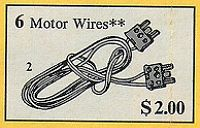 6-Motor Wires