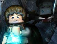 Frodo Poster