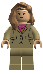 Vicki Vale (in game)
