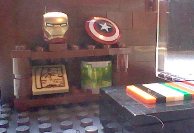 File:Comic store shelf.jpg