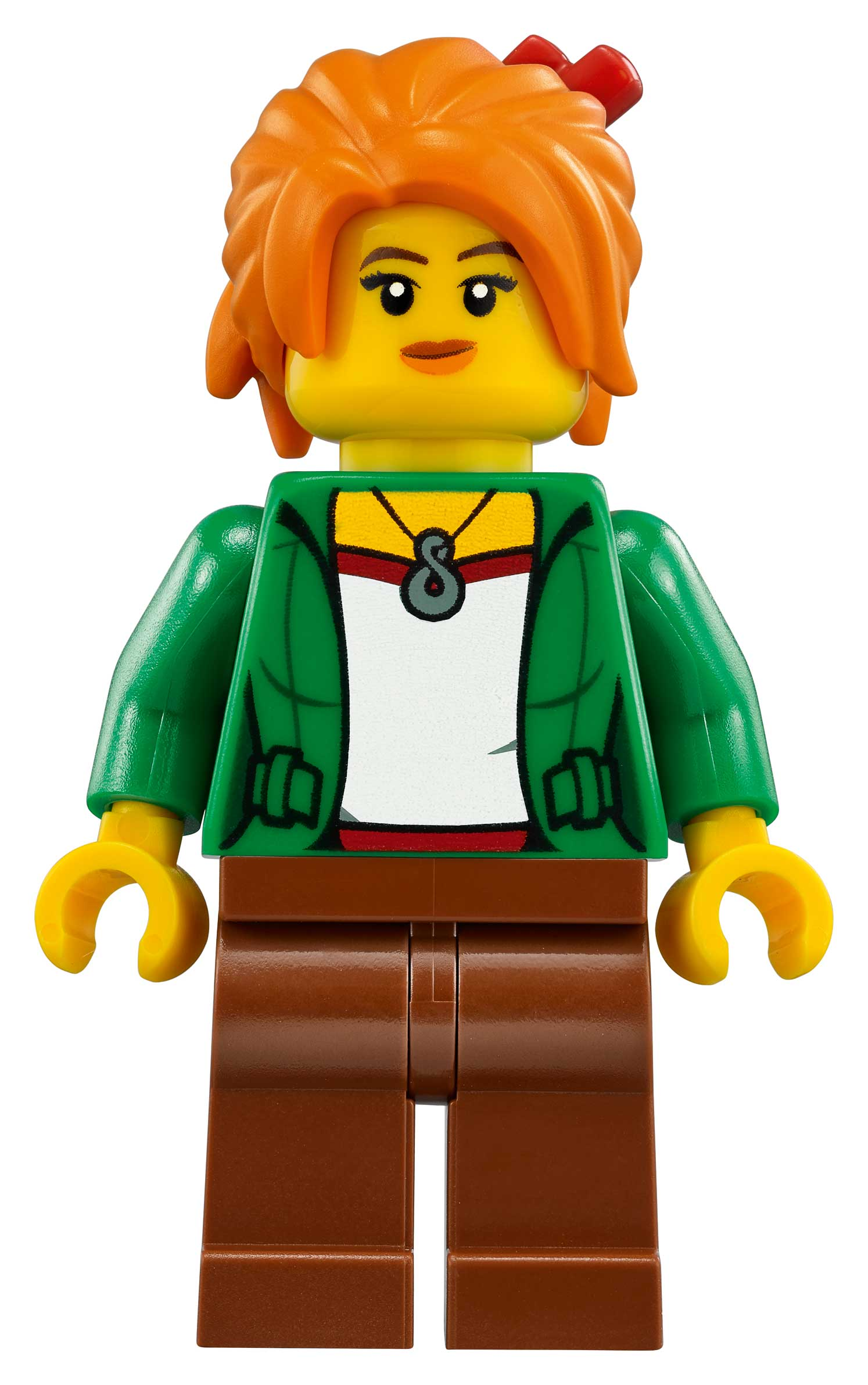 Misako brickipedia fandom powered by wikia - Ninja ninjago ...