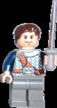 Sir Knight of Morcia (CGCJ)