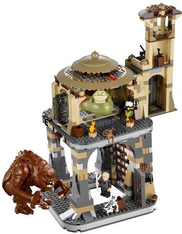 File:9516 Jabba's Palace & Rancor Pit.JPG