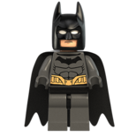 BTB Batman