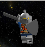 Knight (The Lego VideoGame)