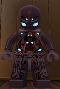 Ultron Officer