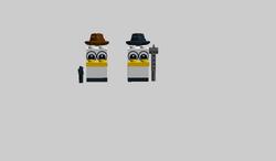Penguin Agents