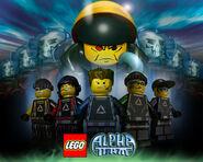 Alpha Team poster