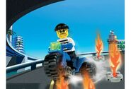 6732 Brickster's Trike
