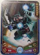 Razar card