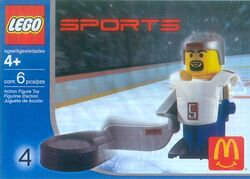 7919 Hockey Player