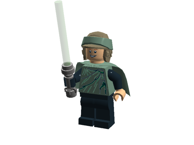 File:Endor Rebel Luke (By Sumit082004).png