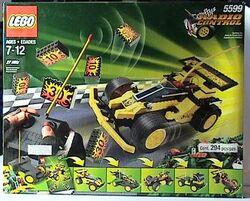 5599 Radio Control Racer
