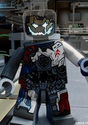 Ultron (Mark 1)