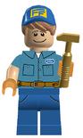 LEGO Fix it Felix