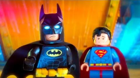 THE LEGO BATMAN MOVIE TV Spot 5 - Justice League Party (2017) Animated Comedy Movie HD