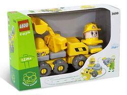 3699-Happy Constructor