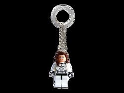 Female Clone Keychain