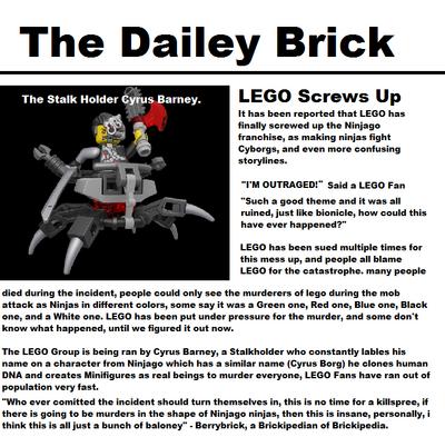 TheDaileyBrickIssue1