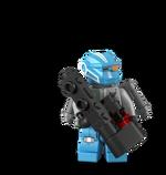 BlueKick